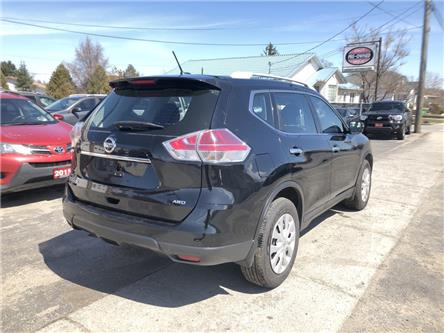 2016 Nissan Rogue S (Stk: 1878) in Garson - Image 2 of 8