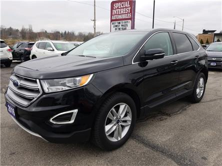 2016 Ford Edge SEL (Stk: B14072) in Cambridge - Image 1 of 22