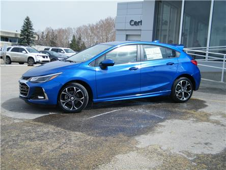 2019 Chevrolet Cruze LT (Stk: 57459) in Barrhead - Image 2 of 19