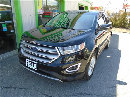 2018 Ford Edge SEL (Stk: ) in Sudbury - Image 2 of 6