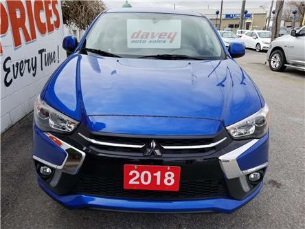 2018 Mitsubishi RVR SE (Stk: 19-080) in Oshawa - Image 2 of 15