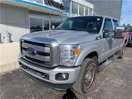 2016 Ford F-250 XLT (Stk: 21764) in Pembroke - Image 2 of 11