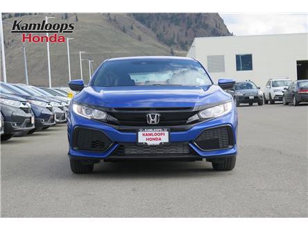 2019 Honda Civic LX (Stk: N14429) in Kamloops - Image 2 of 19