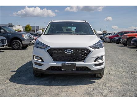 2019 Hyundai Tucson Preferred (Stk: KT974677) in Abbotsford - Image 2 of 26