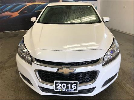 2016 Chevrolet Malibu Limited LT (Stk: 141679) in NORTH BAY - Image 2 of 24