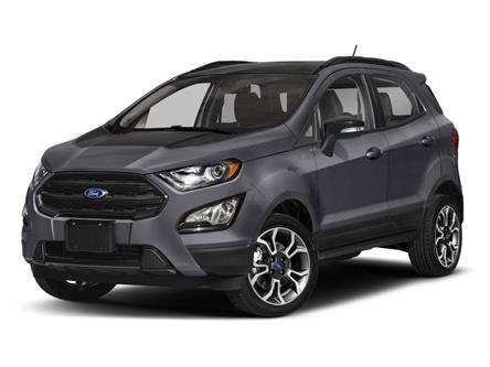 2019 Ford EcoSport SES (Stk: T0921) in Barrie - Image 1 of 9