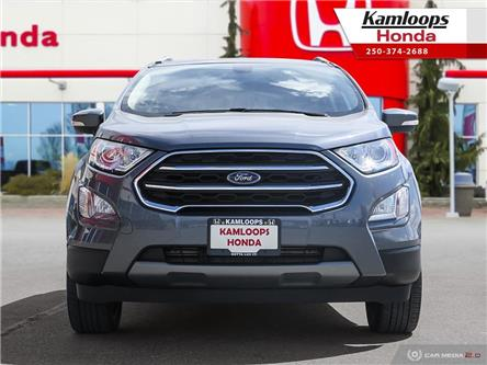 2018 Ford EcoSport Titanium (Stk: 14435U) in Kamloops - Image 2 of 25