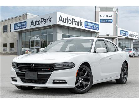 2017 Dodge Charger R/T (Stk: ) in Mississauga - Image 1 of 21