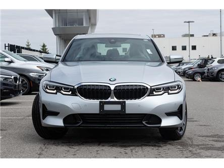 2019 BMW 330i xDrive (Stk: 35488) in Ajax - Image 2 of 20