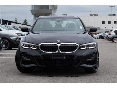 2019 BMW 330i xDrive (Stk: 35489) in Ajax - Image 2 of 22