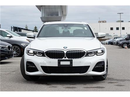 2019 BMW 330i xDrive (Stk: 35499) in Ajax - Image 2 of 22