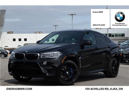 2019 BMW X6 M Base (Stk: 60470) in Ajax - Image 1 of 22