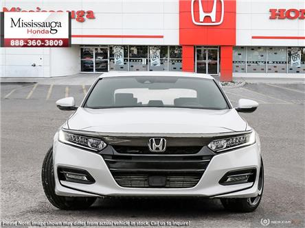 2019 Honda Accord Sport 1.5T (Stk: 326027) in Mississauga - Image 2 of 23