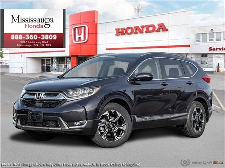 2019 Honda CR-V Touring (Stk: 325794) in Mississauga - Image 1 of 23
