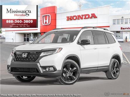 2019 Honda Passport Touring (Stk: 325896) in Mississauga - Image 1 of 23