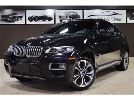 2014 BMW X6 xDrive50i (Stk: AUTOLAND-H8119A) in Thornhill - Image 1 of 30