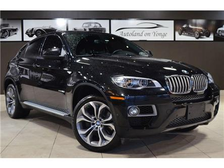 2014 BMW X6 xDrive50i (Stk: AUTOLAND-H8119A) in Thornhill - Image 2 of 30