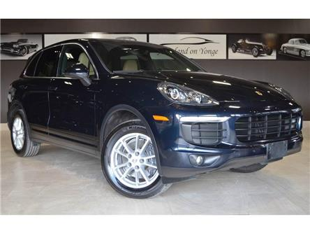 2016 Porsche Cayenne Base (Stk: AUTOLAND-CA0325B) in Thornhill - Image 2 of 30