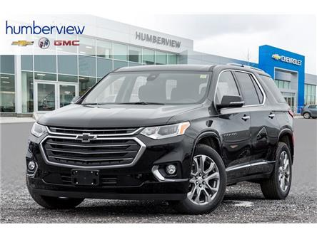 2019 Chevrolet Traverse Premier (Stk: 19TZ058) in Toronto - Image 1 of 22