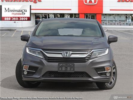 2019 Honda Odyssey Touring (Stk: 326016) in Mississauga - Image 2 of 23
