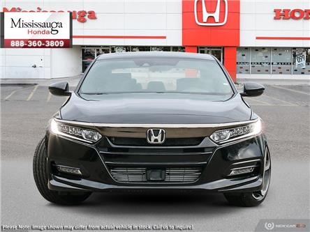 2019 Honda Accord Sport 1.5T (Stk: 326050) in Mississauga - Image 2 of 23