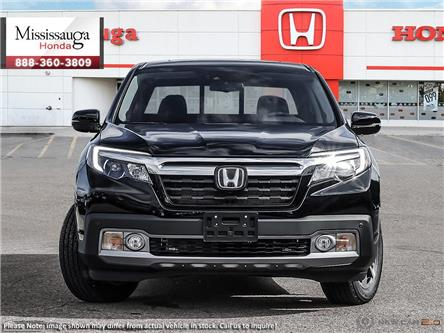 2019 Honda Ridgeline Touring (Stk: 324352) in Mississauga - Image 2 of 23
