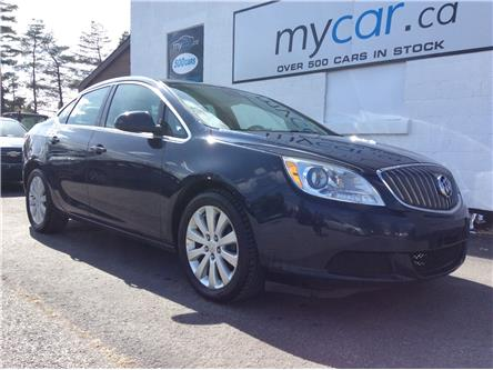 2015 Buick Verano Base (Stk: 190495) in Richmond - Image 1 of 18