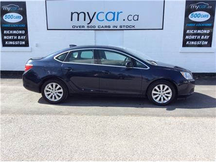 2015 Buick Verano Base (Stk: 190495) in Richmond - Image 2 of 18