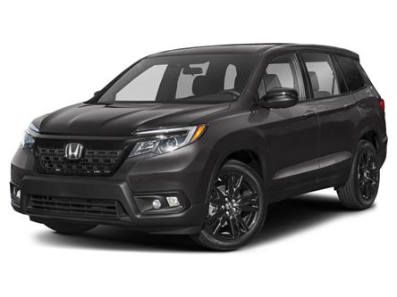 2019 Honda Passport Sport (Stk: P19883) in Toronto - Image 1 of 9