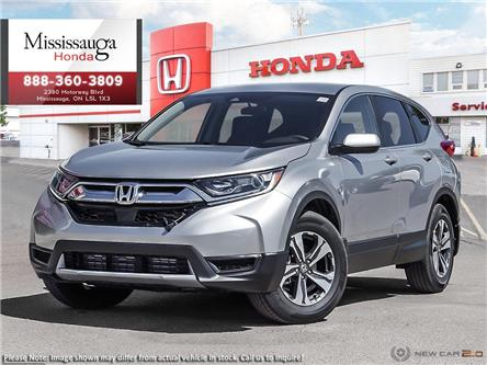 2019 Honda CR-V LX (Stk: 325651) in Mississauga - Image 1 of 23