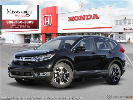 2019 Honda CR-V Touring (Stk: 325404) in Mississauga - Image 1 of 23