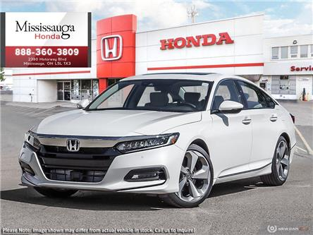 2019 Honda Accord Touring 1.5T (Stk: 326076) in Mississauga - Image 1 of 23