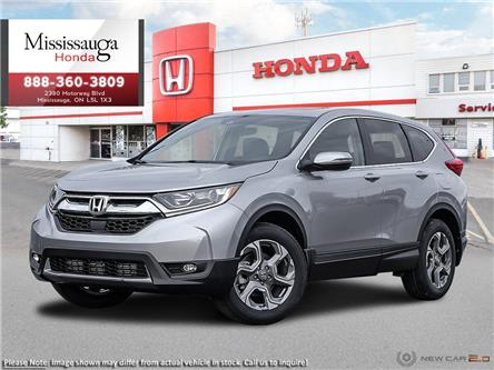 2019 Honda CR-V EX (Stk: 325781) in Mississauga - Image 1 of 23