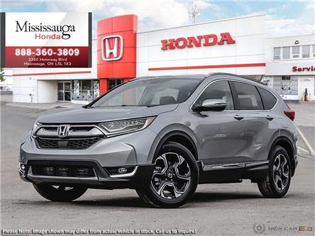 2019 Honda CR-V Touring (Stk: 325782) in Mississauga - Image 1 of 23