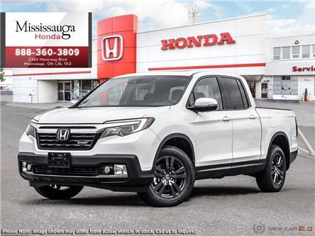 2019 Honda Ridgeline Sport (Stk: 325361) in Mississauga - Image 1 of 23