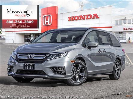 2019 Honda Odyssey EX-L (Stk: 325765) in Mississauga - Image 1 of 23