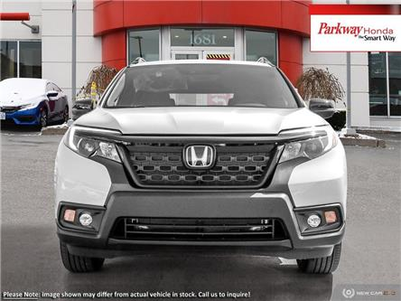 2019 Honda Passport Sport (Stk: 923078) in North York - Image 2 of 23