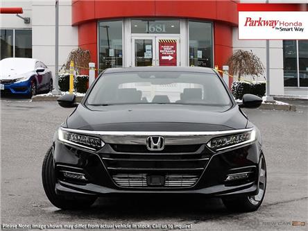 2019 Honda Accord Touring 1.5T (Stk: 928046) in North York - Image 2 of 23