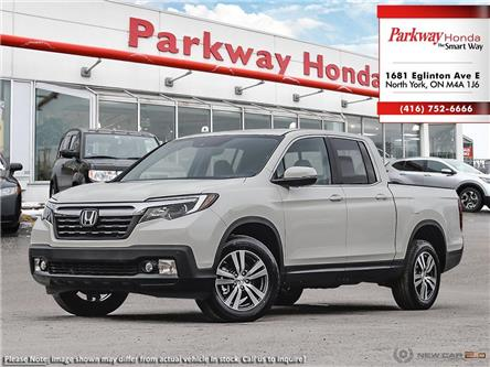 2019 Honda Ridgeline EX-L (Stk: 926010) in North York - Image 1 of 22