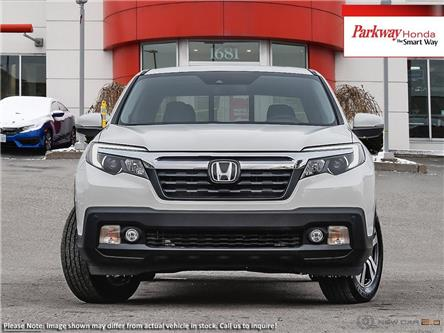 2019 Honda Ridgeline EX-L (Stk: 926010) in North York - Image 2 of 22