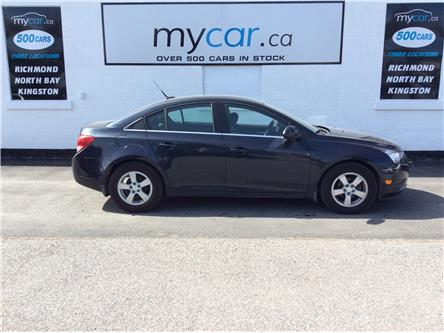 2014 Chevrolet Cruze 1LT (Stk: 181746) in Kingston - Image 2 of 17