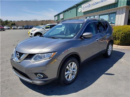 2016 Nissan Rogue SV (Stk: 10333) in Lower Sackville - Image 1 of 18