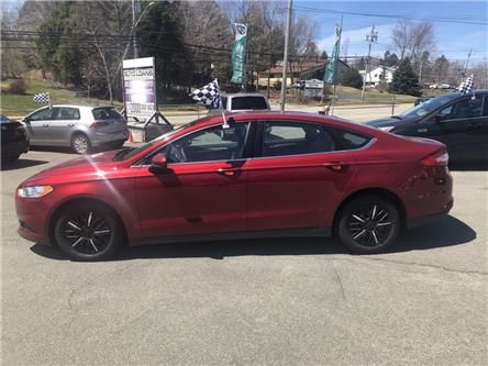 2014 Ford Fusion S (Stk: -) in Middle Sackville - Image 2 of 13