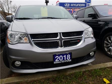 2018 Dodge Grand Caravan CVP/SXT (Stk: OP10182) in Mississauga - Image 2 of 19