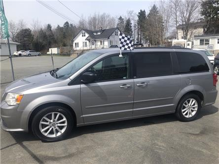 2014 Dodge Grand Caravan SE/SXT (Stk: -) in Middle Sackville - Image 1 of 11