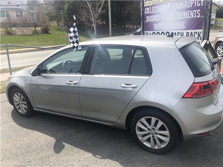 2015 Volkswagen Golf 1.8 TSI Comfortline (Stk: -) in Middle Sackville - Image 2 of 11