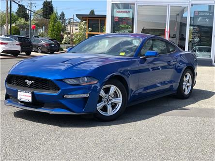 2018 Ford Mustang  (Stk: 9F7005A) in Duncan - Image 2 of 10