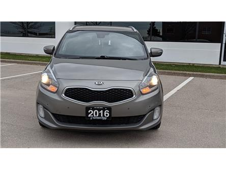 2016 Kia Rondo EX Luxury (Stk: 5349) in Mississauga - Image 2 of 29