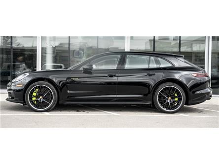 2018 Porsche Panamera 4 e-Hybrid Sport Turismo (Stk: PD14297) in Vaughan - Image 2 of 22