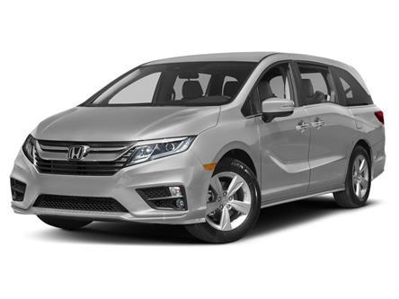 2019 Honda Odyssey EX (Stk: 2190921) in Calgary - Image 1 of 9